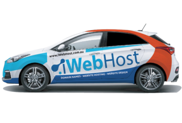 Domain Name and Website Hosting - www.iWebHost.com.au